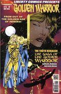 Liberty Comics (2007 Heroic) 8