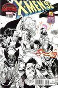 X-Men '92 (2015) 1SDCC