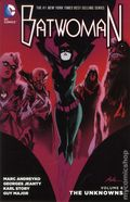 Batwoman TPB (2012-2015 DC Comics The New 52) 6-1ST