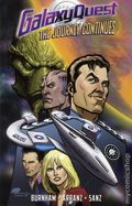 Galaxy Quest The Journey Continues TPB (2015 IDW) 1-1ST