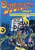 Subvert Comics (1970) #2, 1st Printing