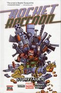 Rocket Raccoon HC (2015 Marvel NOW) 2-1ST