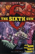 Sixth Gun TPB (2011-2016 Oni Press) 8-1ST