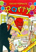 Siegel & Simon's Party Comics (1980 Siegel & Simon) 1