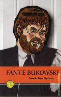 Fante Bukowski GN (2015 Fantagraphics) 1-1ST