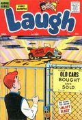 Laugh Comics (1946 1st Series) 108