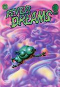 Fever Dreams (1972) #1, 6th Printing