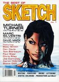 Best of Sketch Magazine SC (2015 Afterburn Comics) 1-1ST