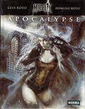 Malefic Time: Apocalypse HC (2015 Norma) 1-1ST