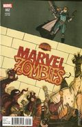 Marvel Zombies (2015) 2B