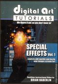 Digital Art Tutorials: Special Effects DVD (2015 Image) ITEM#1