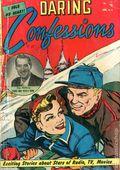 Daring Confessions (1952) 5
