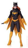 DC Comics Designer Series Greg Capullo Action Figure (2014 DC Collectibles) ITEM#02