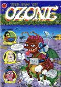 Tales from the Ozone (1969-1970 The Print Mint) 2