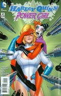 Harley Quinn and Power Girl (2015) 2