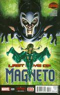 Magneto (2014) 20