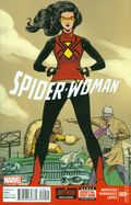 Spider-Woman (2014 5th Series) 9