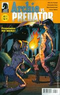 Archie vs. Predator (2015 Dark Horse) 4A