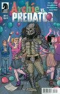 Archie vs. Predator (2015 Dark Horse) 4B