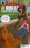 Archie vs. Predator (2015 Dark Horse) 4C