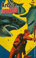 Archie vs. Sharknado (2015) 1B