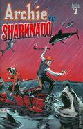 Archie vs. Sharknado (2015) 1C