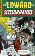 Edward Scissorhands (2014 IDW) 10SUB