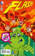 Flash (2011 4th Series) 42B