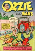 Ozzie and Babs (1947) 13