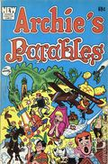 Archie's Parables (1975) BARBOUR69