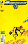 Sinestro (2014) 13B