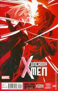 Uncanny X-Men (2013 3rd Series) 35A