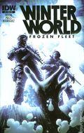 Winterworld Frozen Fleet (2015) 3SUB