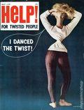 Help! (1960) Magazine 14