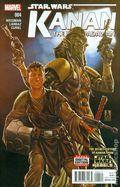 Star Wars Kanan (2015 Marvel) 4A