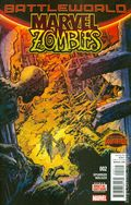 Marvel Zombies (2015) 2A