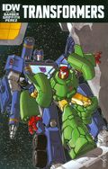 Transformers (2012 IDW) Robots In Disguise 43