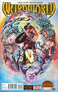 Weirdworld (2015 1st Series) 2A