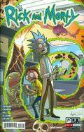 Rick and Morty (2015) 4B