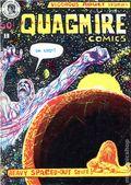 Quagmire Comics (1970 Kitchen Sink) 1
