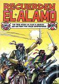 Recuerden El Alamo (1979 Last Gasp) 1