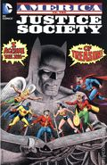 America vs. the Justice Society of America TPB (2015 DC) 1-1ST