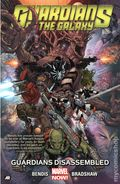 Guardians of the Galaxy TPB (2014-2016 Marvel NOW) 3-1ST