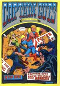 Captain Guts (1969) #1, 2nd Printing
