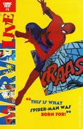 Marvel Live (1993) 1