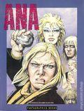 Ana (1991 Fantagraphics) 1