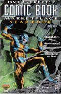 Overstreet's Comic Book Marketplace Yearbook 2014-2015 SC (2014 Gemstone) 1C-1ST