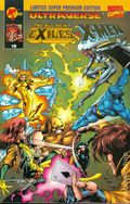 All New Exiles vs. X-Men (1995) 0N
