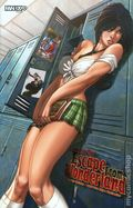 Grimm Fairy Tales Escape from Wonderland Cover Gallery (2010 Zenescope) 0FANEXPO