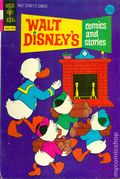 Walt Disney's Comics and Stories (1940 Dell/Gold Key/Gladstone) Mark Jewelers 403MJ